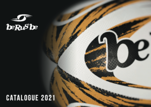 Catalogue BeRugby