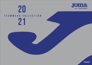 Catalogue JOMA