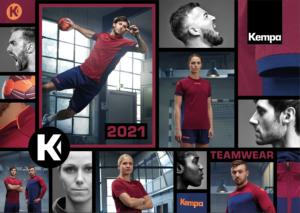 Kempa_catalogue général Teamwear 2021