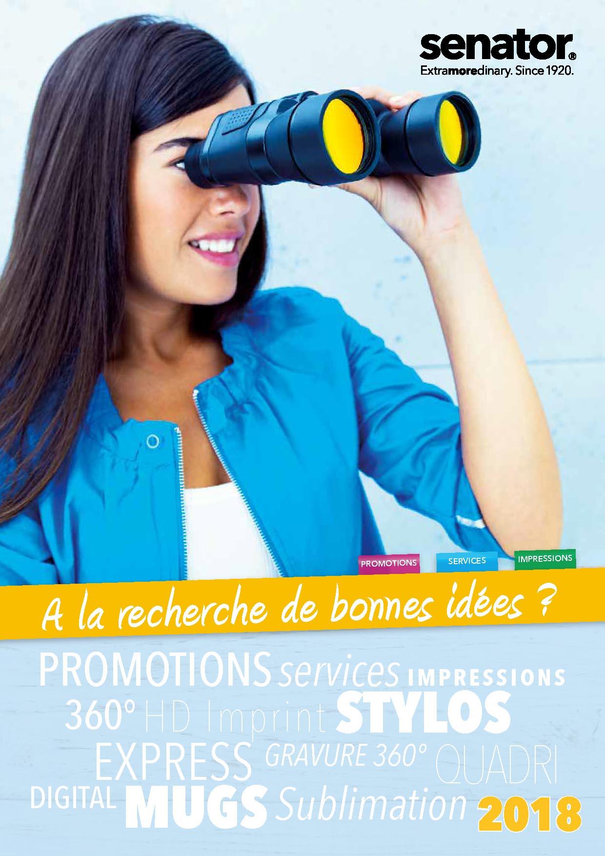 Couverture Promotions