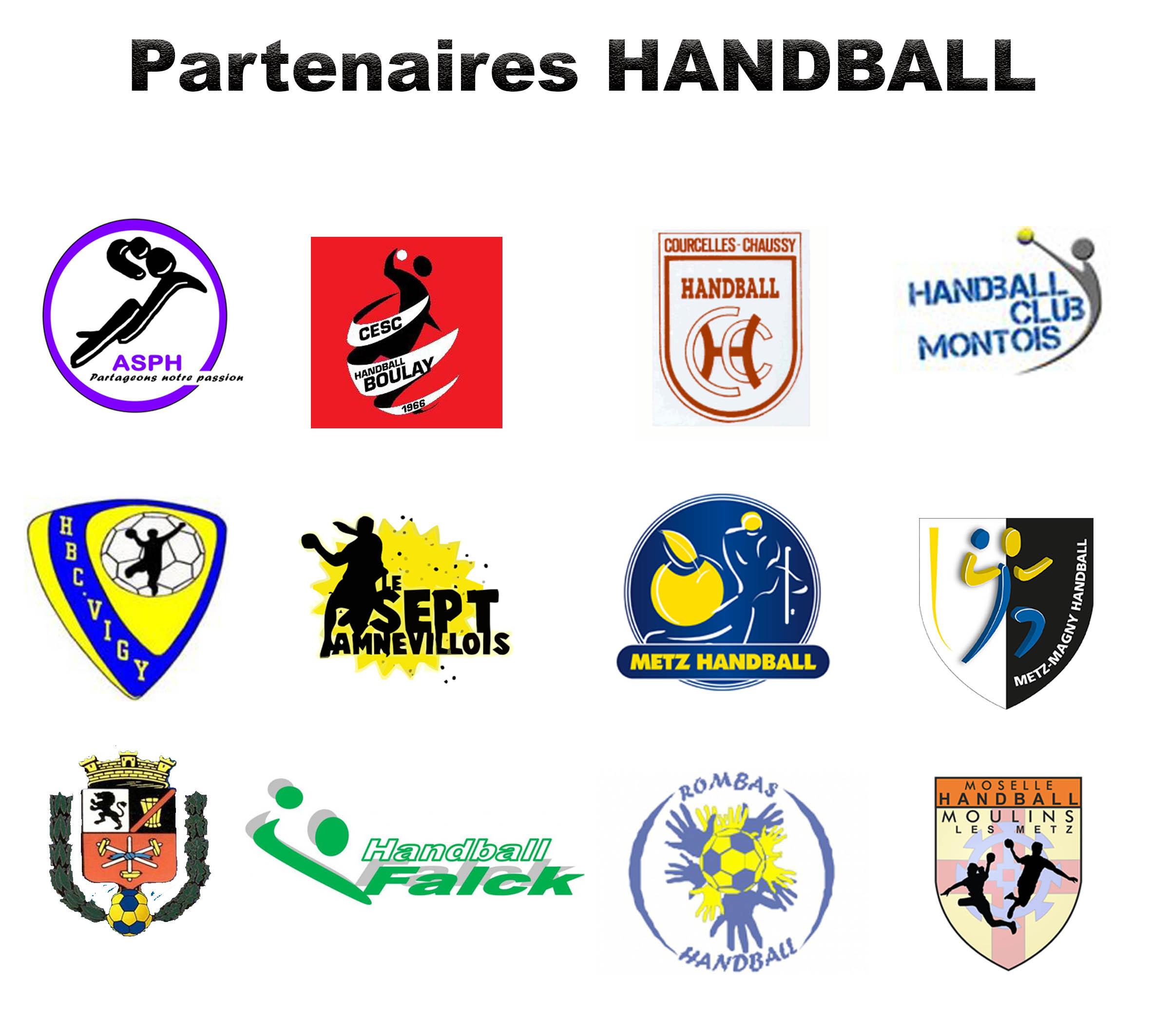 Handball parte